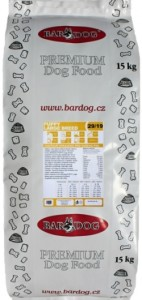 BARDOG PUPPY LARGE BREED 15kg
