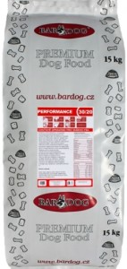BARDOG Premium Performance