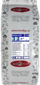 BARDOG Senior & Light 15kg
